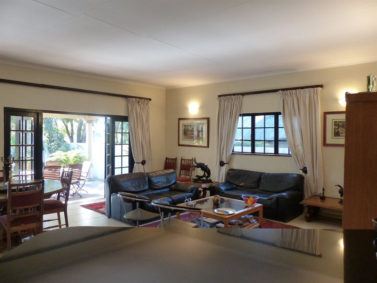Lonehill property for sale. Ref No: 13510828. Picture no 3