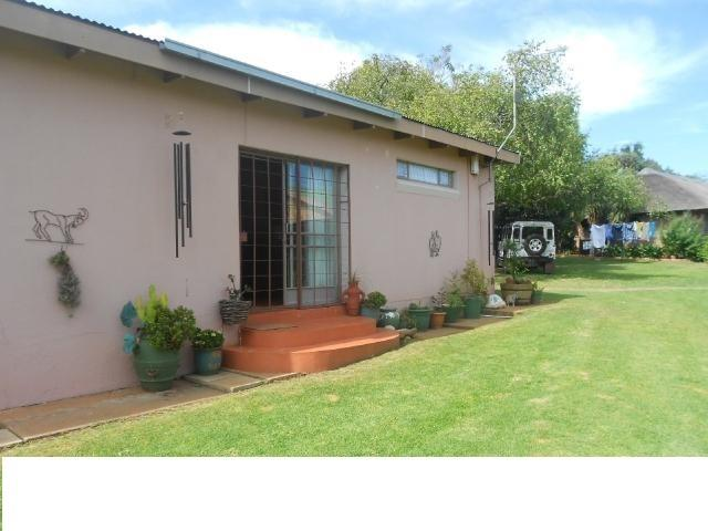 Rayton property for sale. Ref No: 13512675. Picture no 4