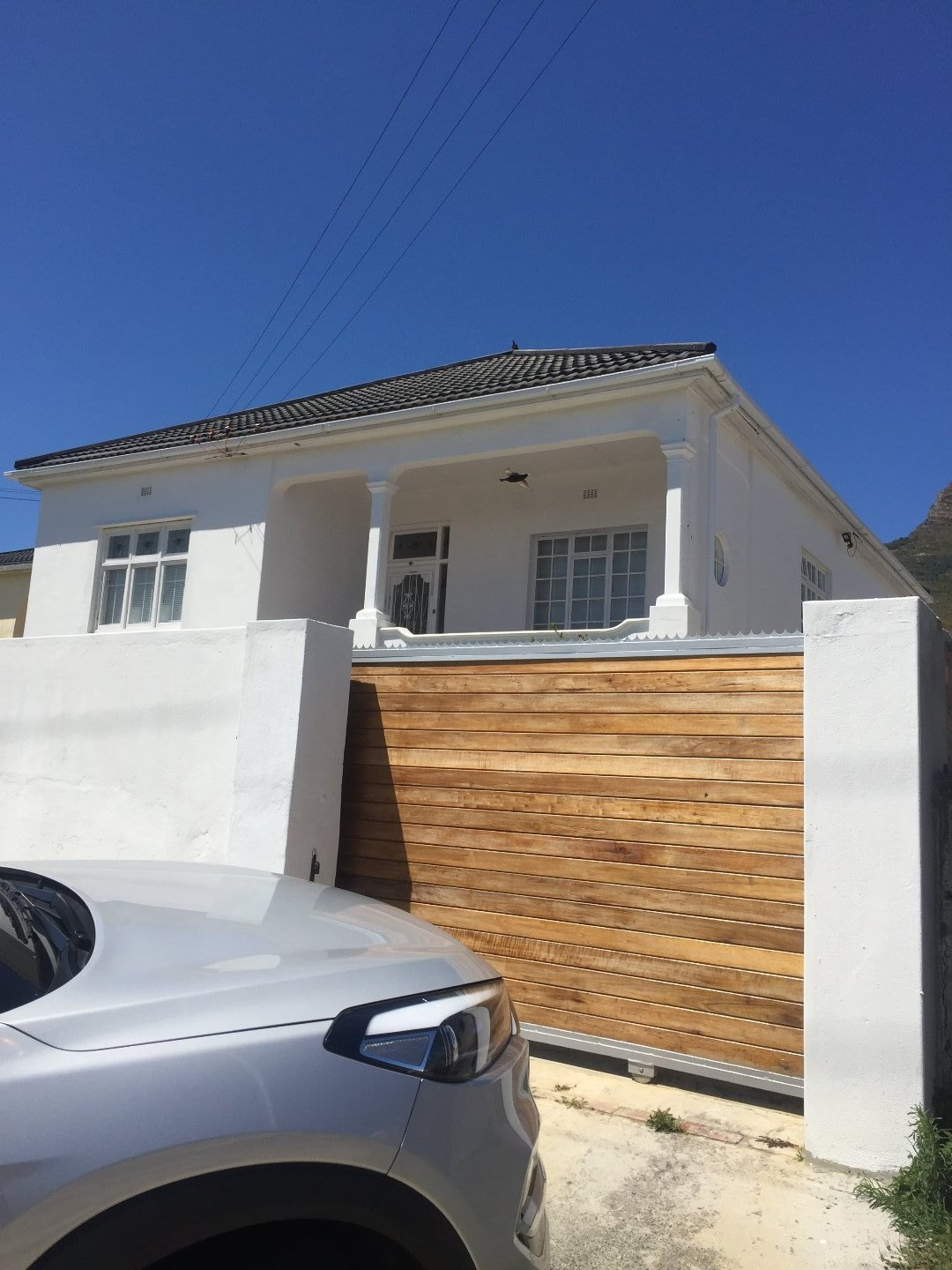 Cape Town, Woodstock Property  | Houses To Rent Woodstock, Woodstock, House 3 bedrooms property to rent Price:, 25,00*