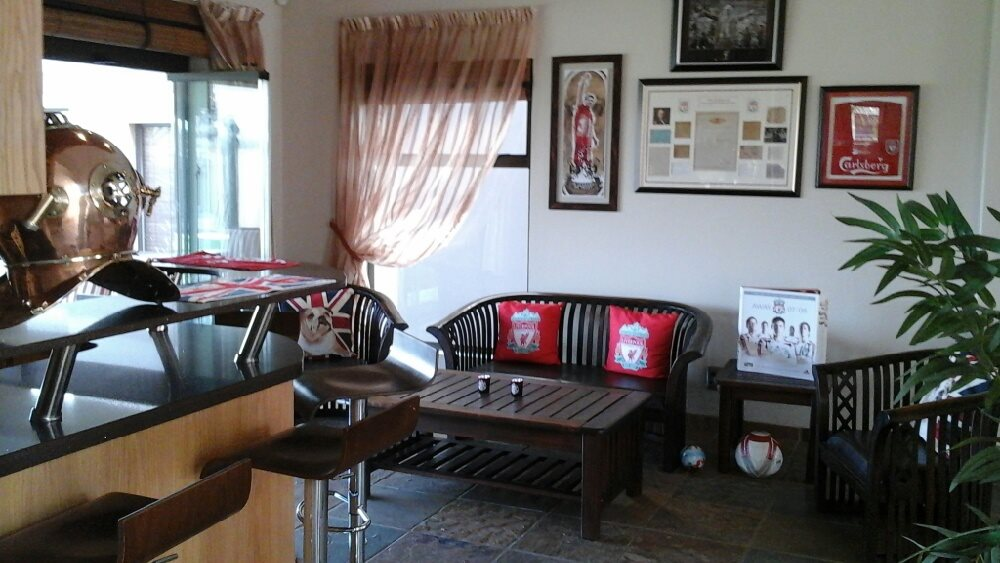 Vaal Marina property for sale. Ref No: 12765335. Picture no 6