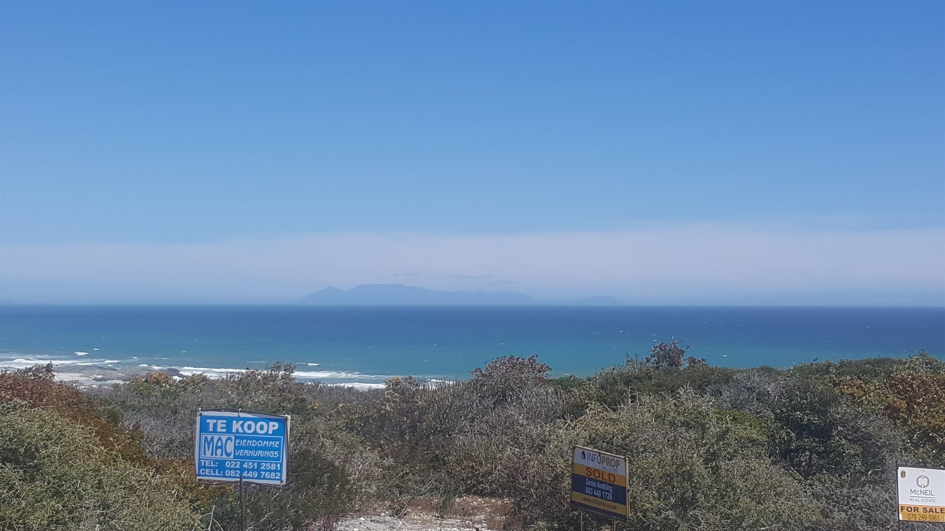 Yzerfontein property for sale. Ref No: 13572547. Picture no 6