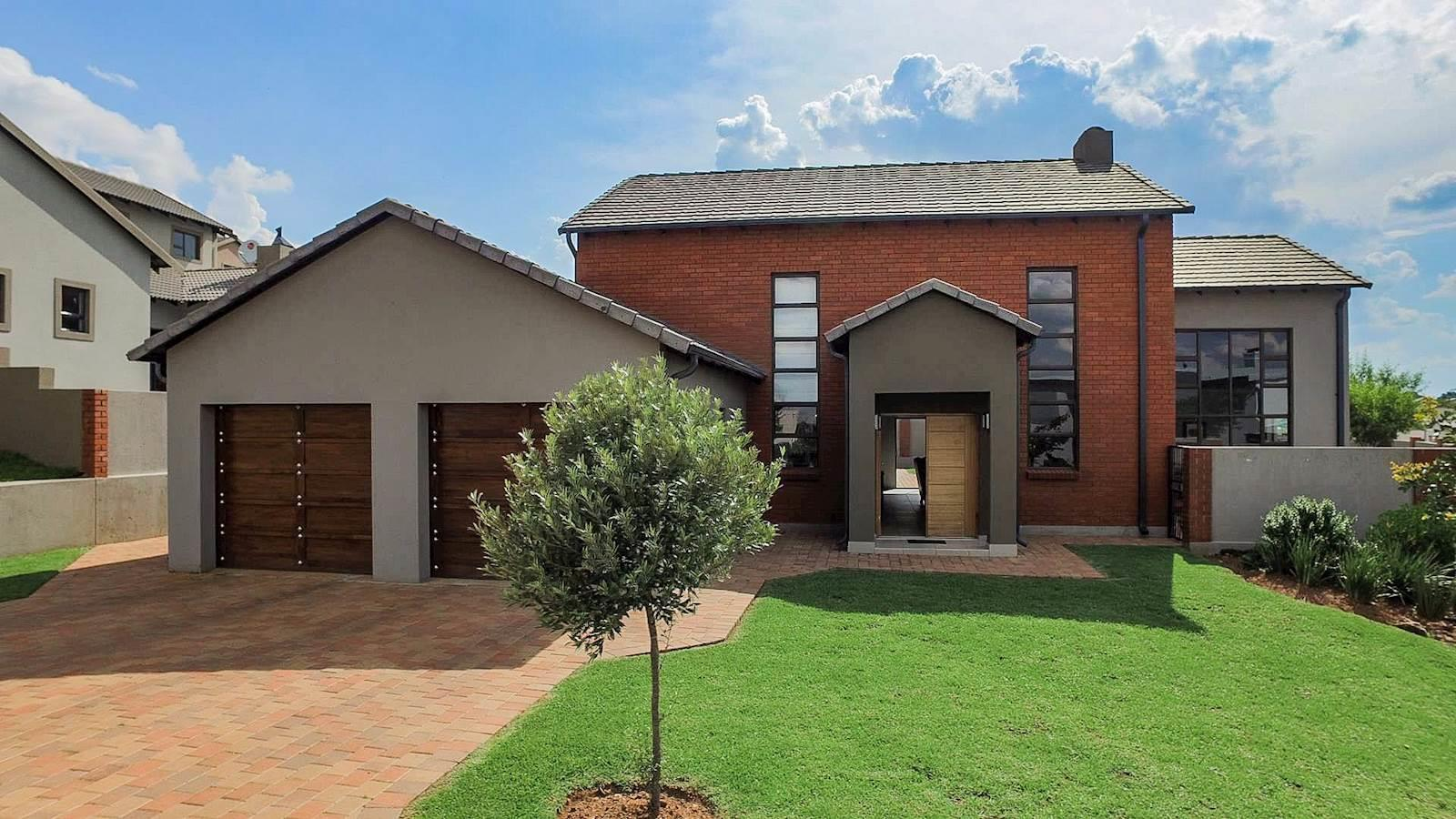 Centurion, Eldo View Property  | Houses For Sale Eldo View, Eldo View, House 4 bedrooms property for sale Price:3,450,000