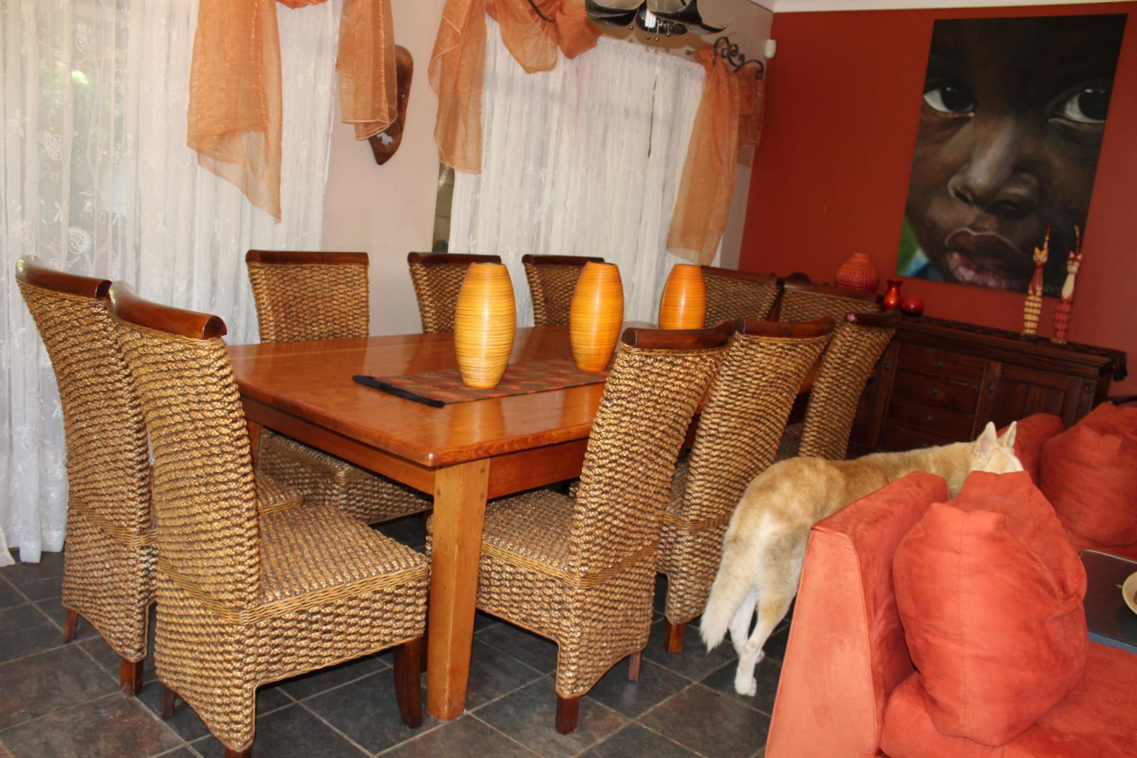 Potchefstroom property for sale. Ref No: 13433840. Picture no 3