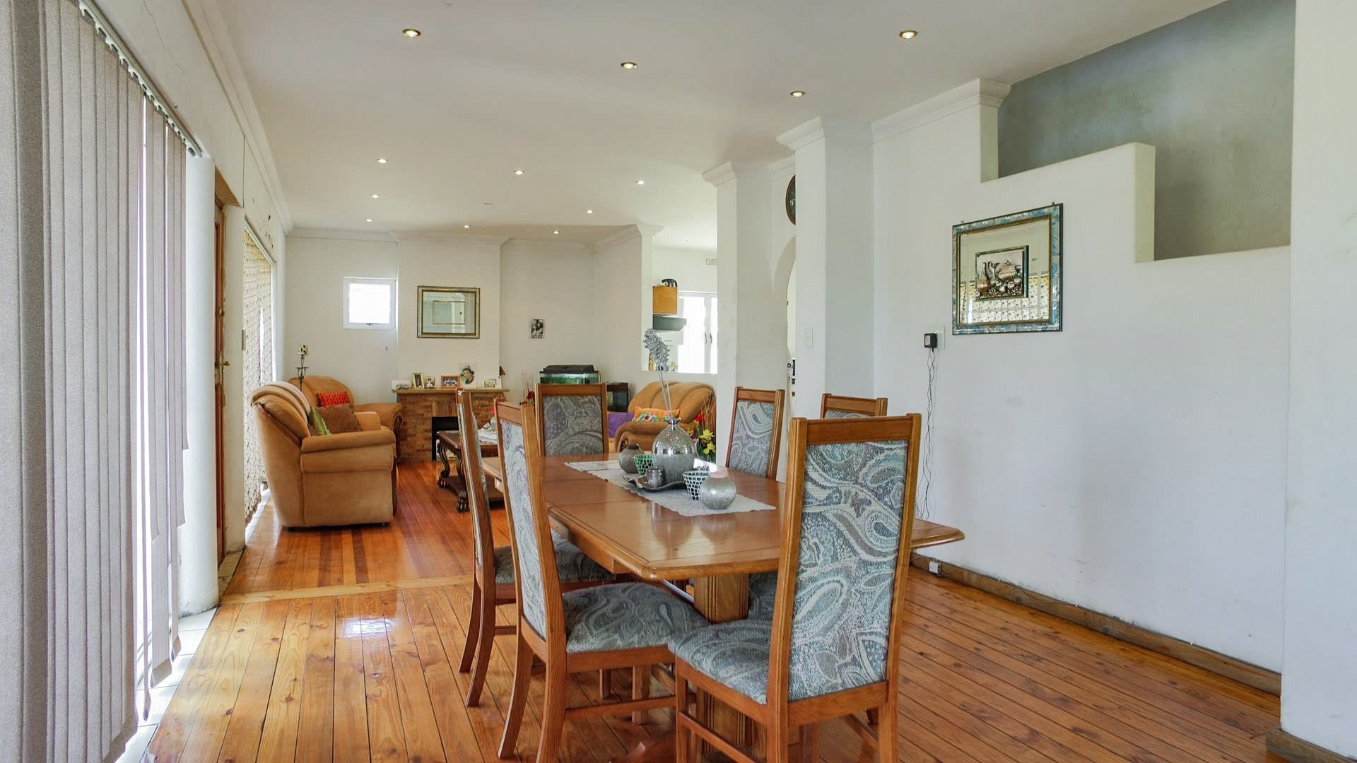 4 Bedroom House For Sale In Algoa Park