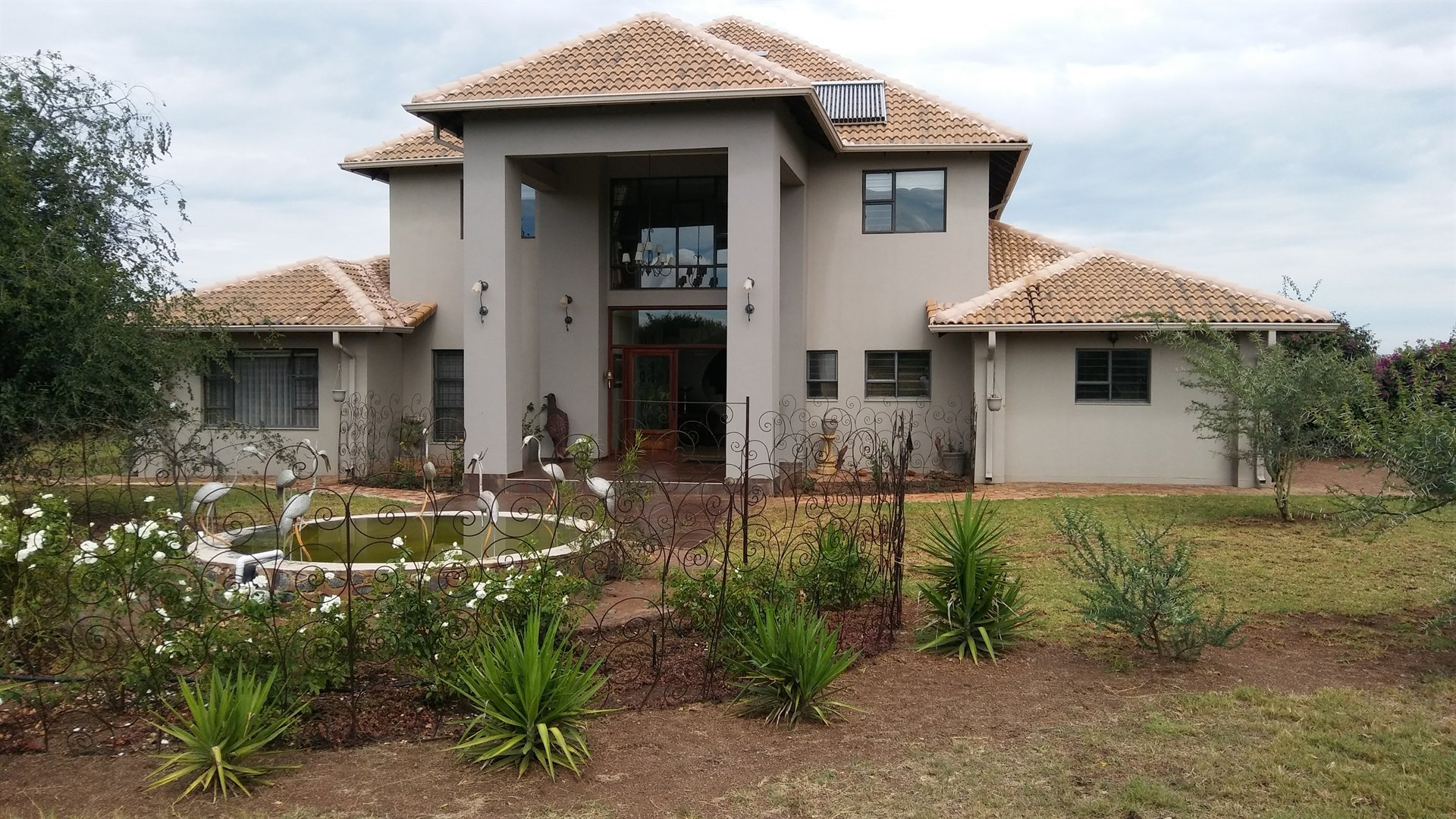 Dinokeng property for sale. Ref No: 13476190. Picture no 7
