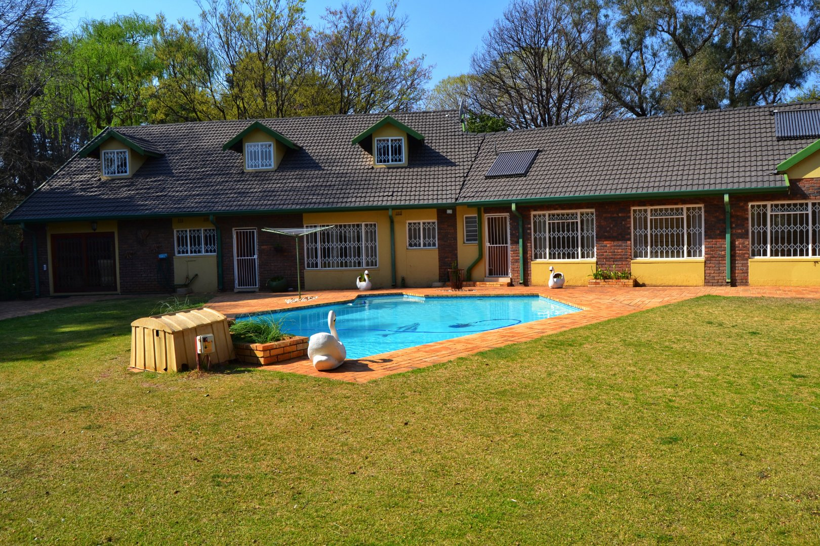 Property and Houses for sale in Gauteng - Page 3, House, 5 Bedrooms - ZAR 999,999,999