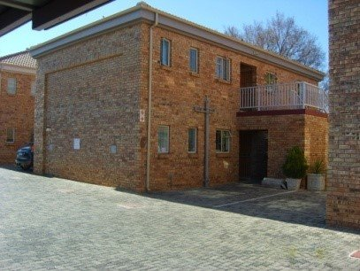 Potchefstroom Central property for sale. Ref No: 13383654. Picture no 1