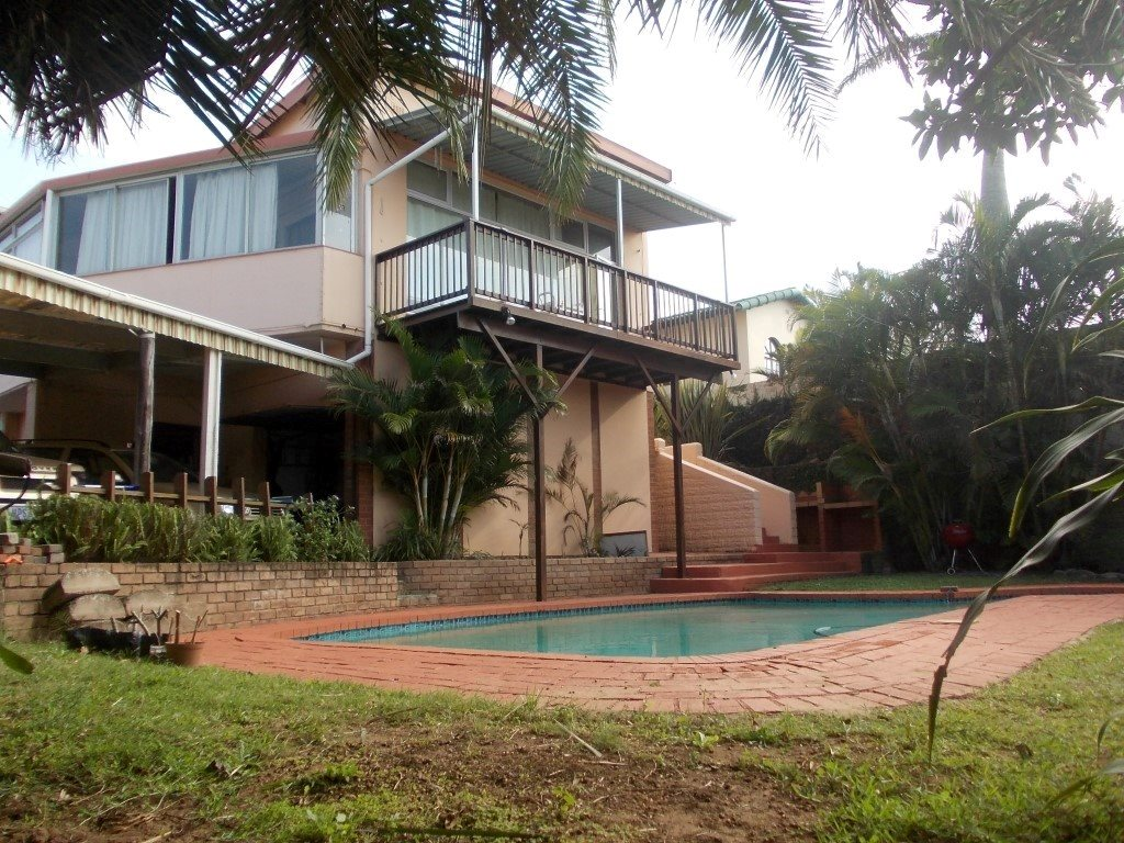 Shelly Beach property for sale. Ref No: 13229990. Picture no 26