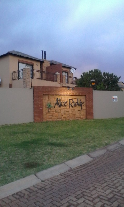 Krugersdorp, Noordheuwel Property  | Houses To Rent Noordheuwel, Noordheuwel, Apartment 2 bedrooms property to rent Price:,  6,00*
