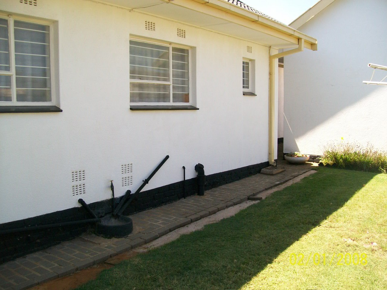 Randfontein property for sale. Ref No: 13466118. Picture no 31