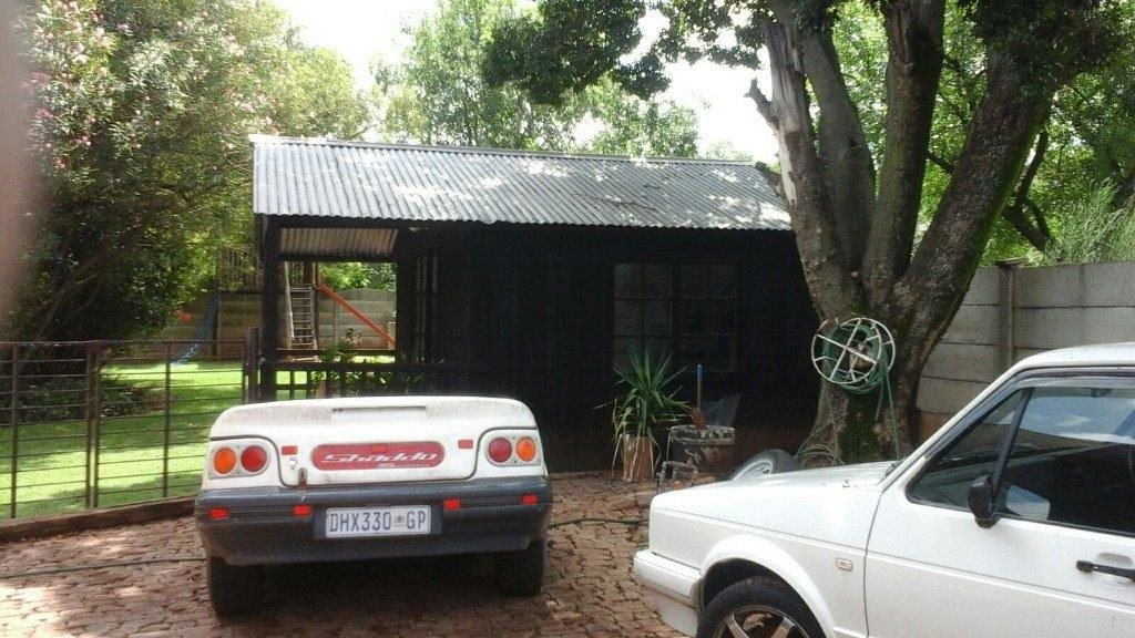 Vanderbijlpark Ce property for sale. Ref No: 13328458. Picture no 13