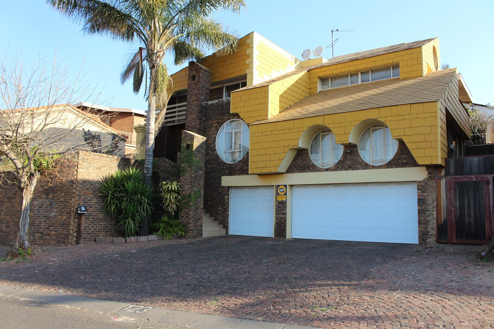 Laudium property for sale. Ref No: 13521418. Picture no 1