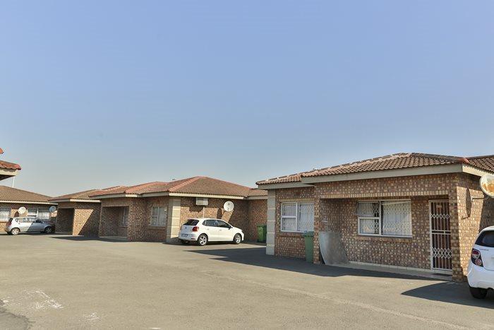 Arboretum property to rent. Ref No: 13566315. Picture no 2