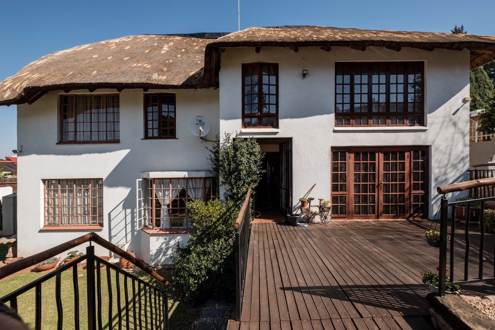 , House, 4 Bedrooms - ZAR 1,695,000