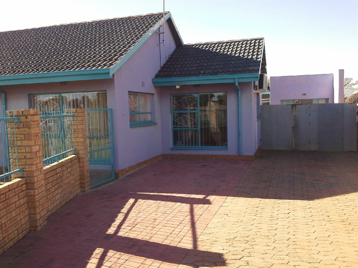 Vereeniging, Homer Property  | Houses For Sale Homer, Homer, House 3 bedrooms property for sale Price:750,000