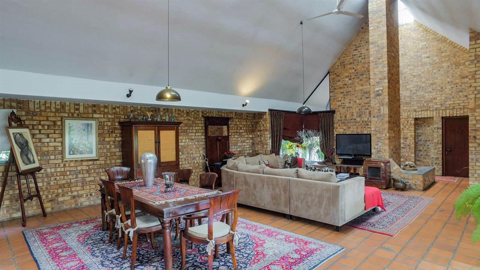 Zwartkop property for sale. Ref No: 13479830. Picture no 4