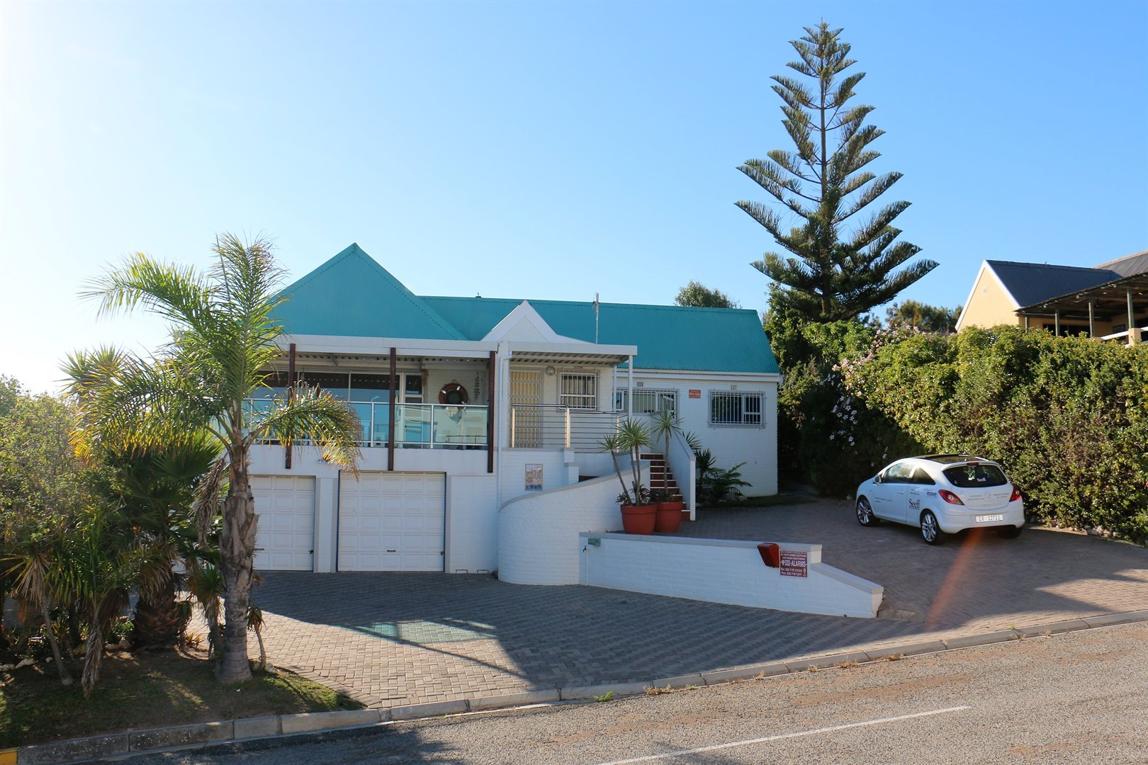 Myburgh Park property for sale. Ref No: 13479836. Picture no 2