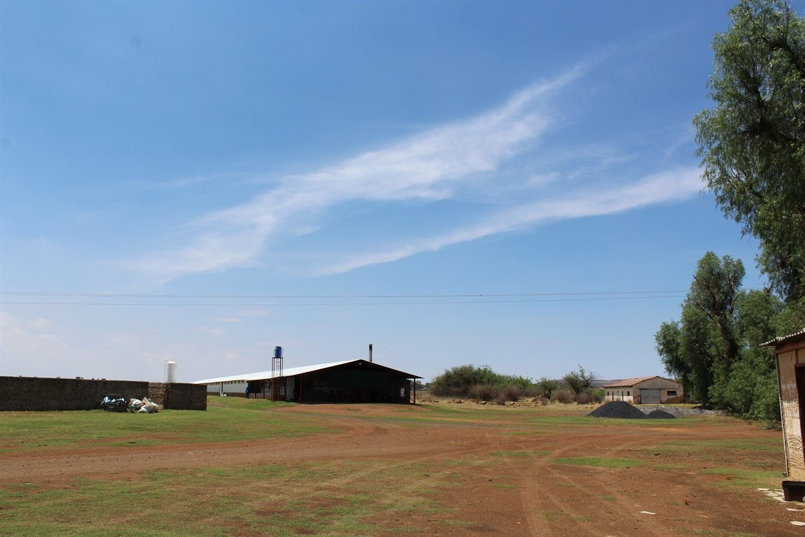 Rietfontein I Q property for sale. Ref No: 13409258. Picture no 5