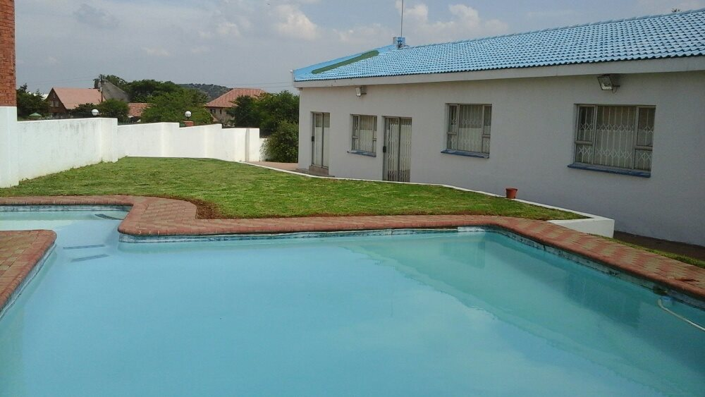 Vaal Marina property for sale. Ref No: 12774445. Picture no 27
