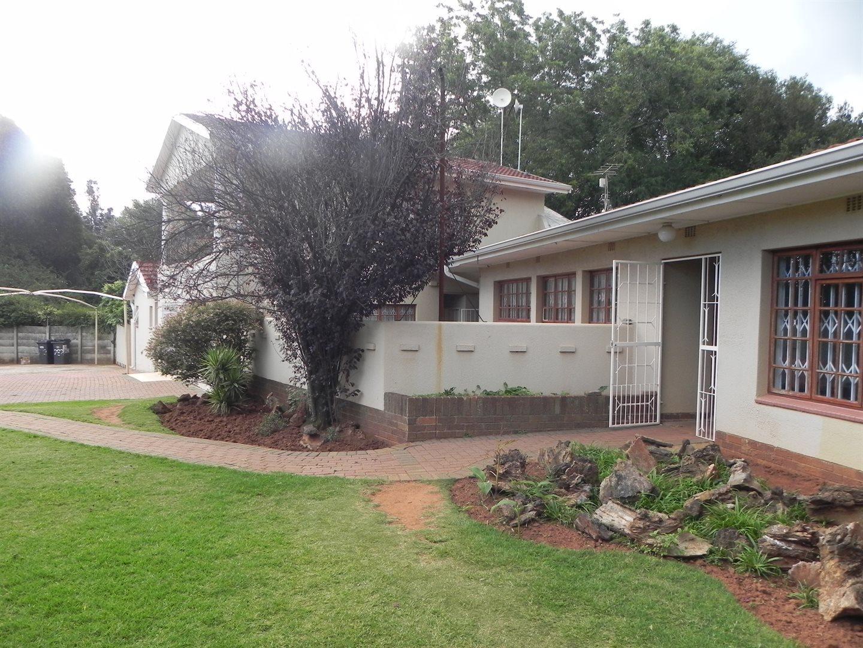 Krugersdorp, Noordheuwel Property  | Houses For Sale Noordheuwel, Noordheuwel, House 4 bedrooms property for sale Price:2,290,000