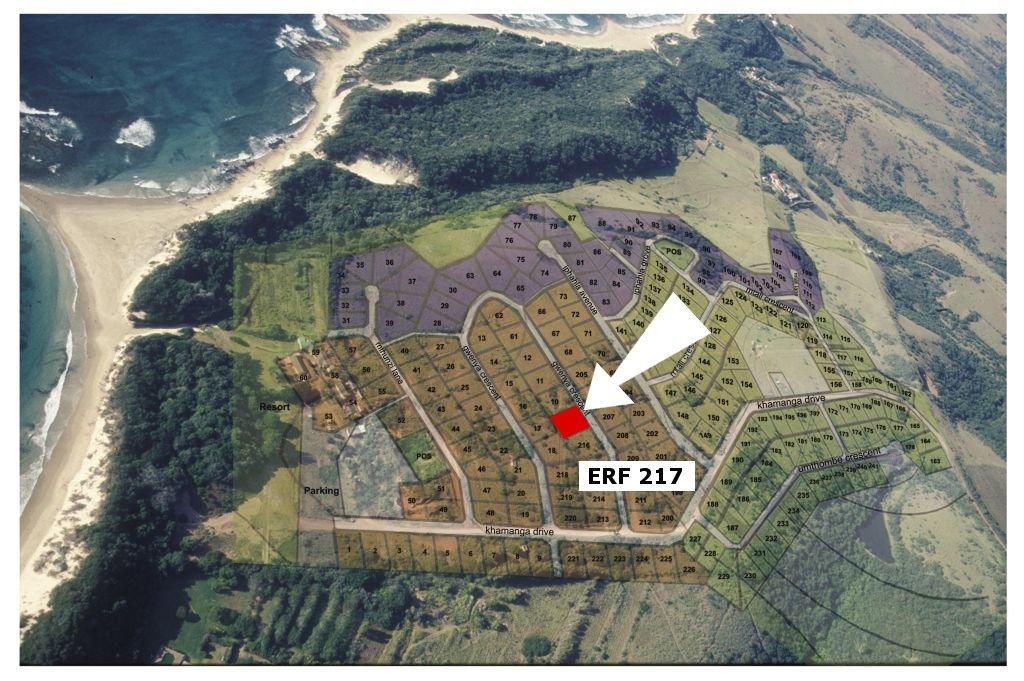 Property for Sale by DLC INC. ATTORNEYS Heinrich Ferreira, Vacant Land - ZAR 720,000