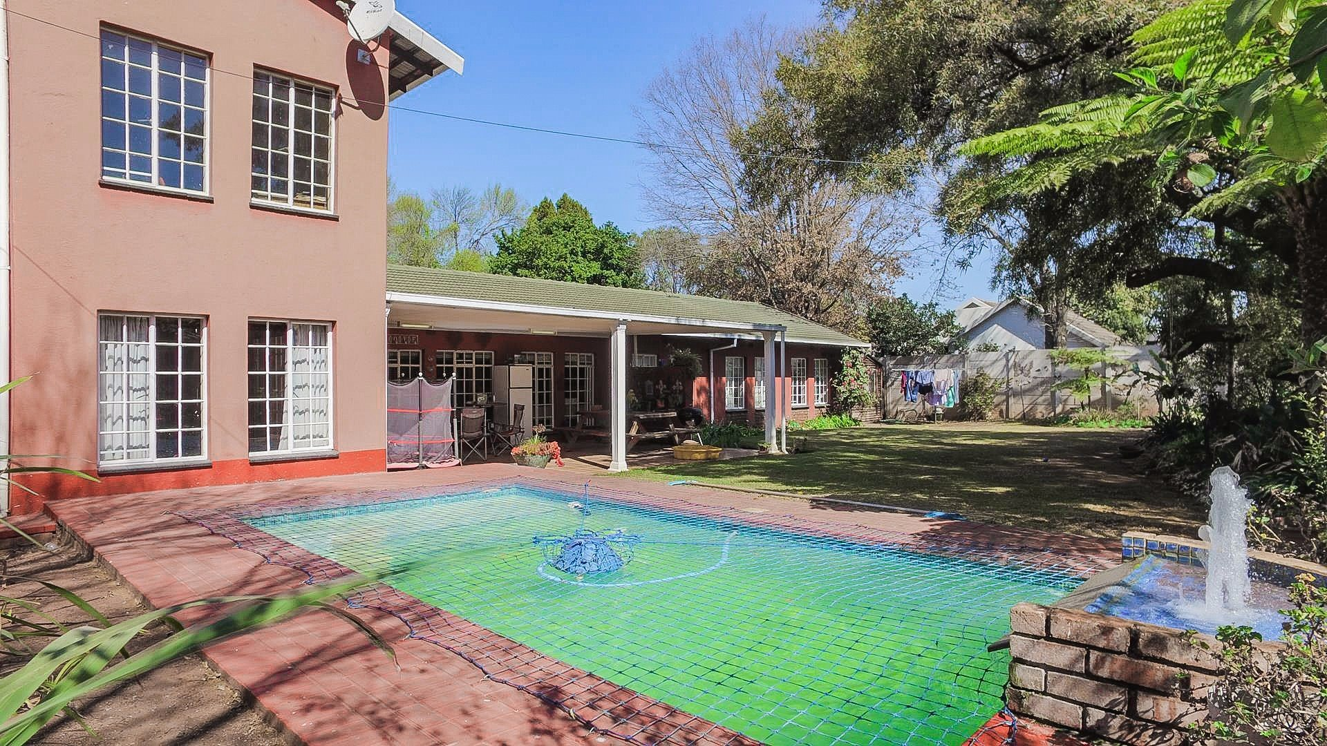 Doringkloof property for sale. Ref No: 13514170. Picture no 2