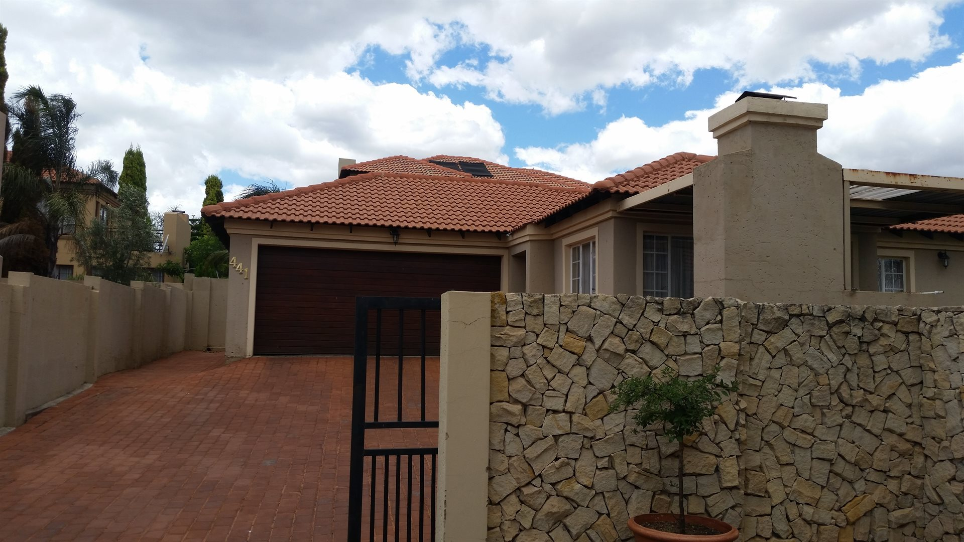 Centurion, Thatchfield Glen Property  | Houses For Sale Thatchfield Glen, Thatchfield Glen, House 3 bedrooms property for sale Price:1,370,000