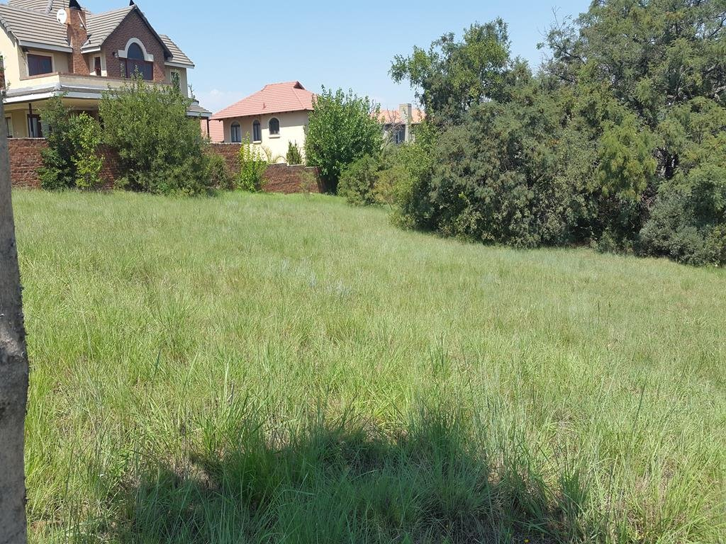 Rietvlei Heights Country Estate property for sale. Ref No: 13296023. Picture no 9