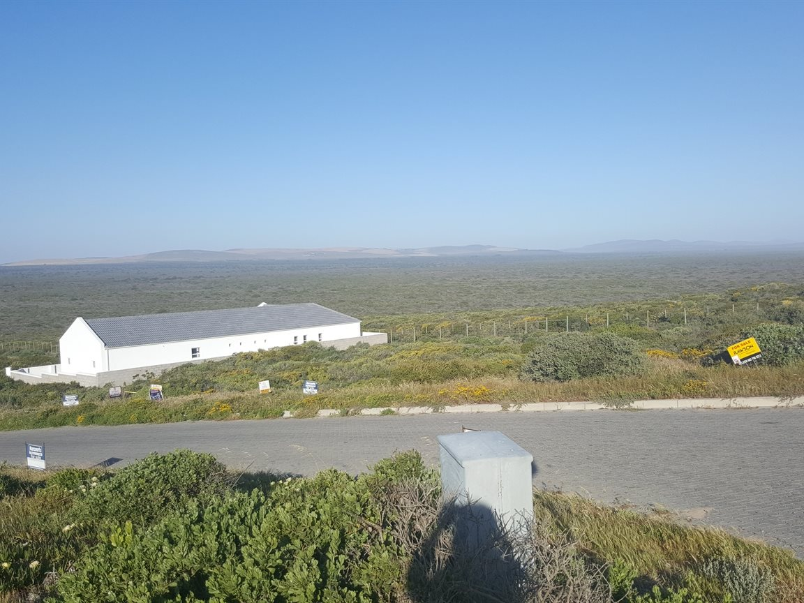 Yzerfontein property for sale. Ref No: 13400423. Picture no 1