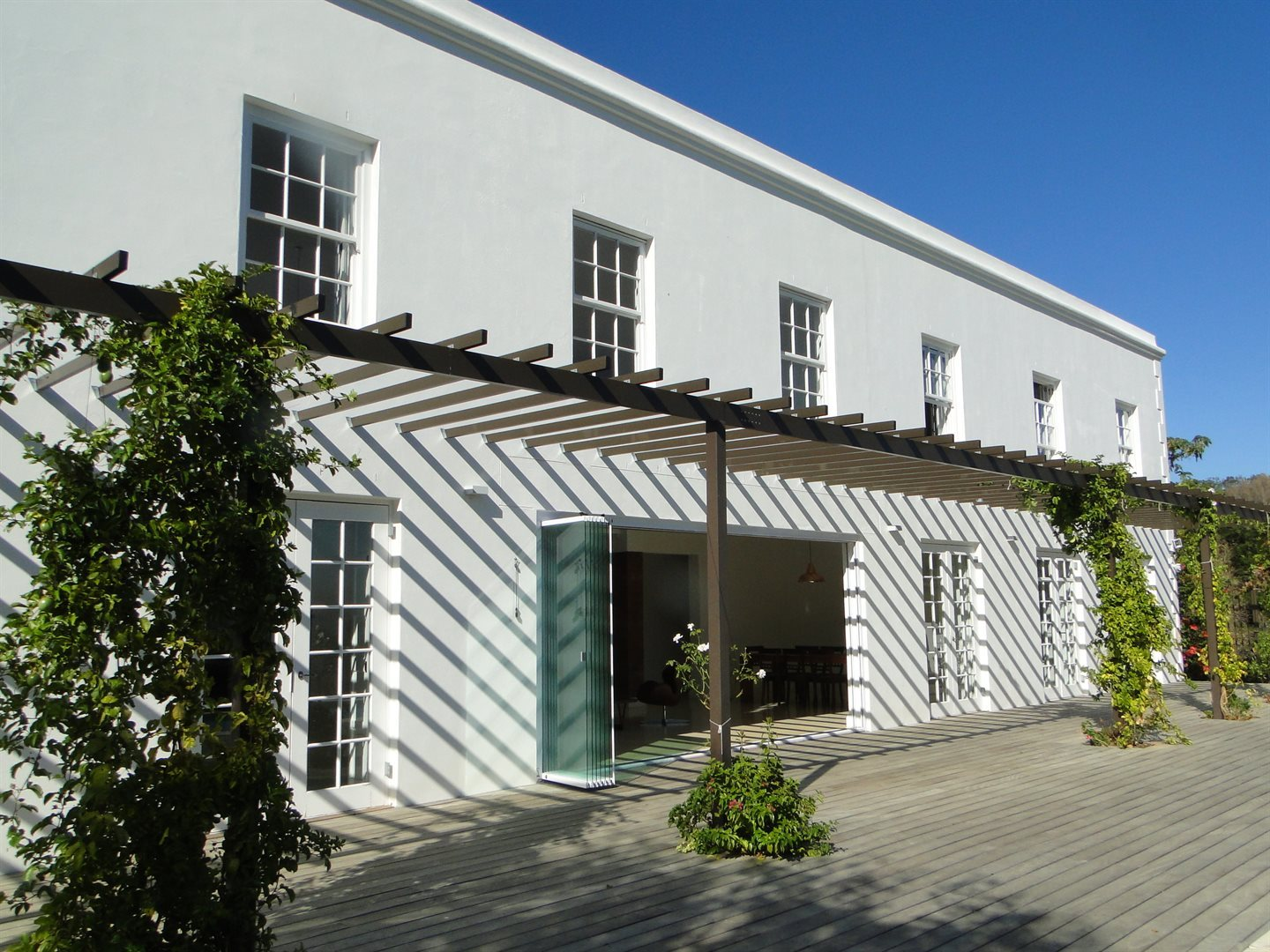 Property and Houses for sale in Stellenbosch Farms, Farms, 6 Bedrooms - ZAR 12,750,000