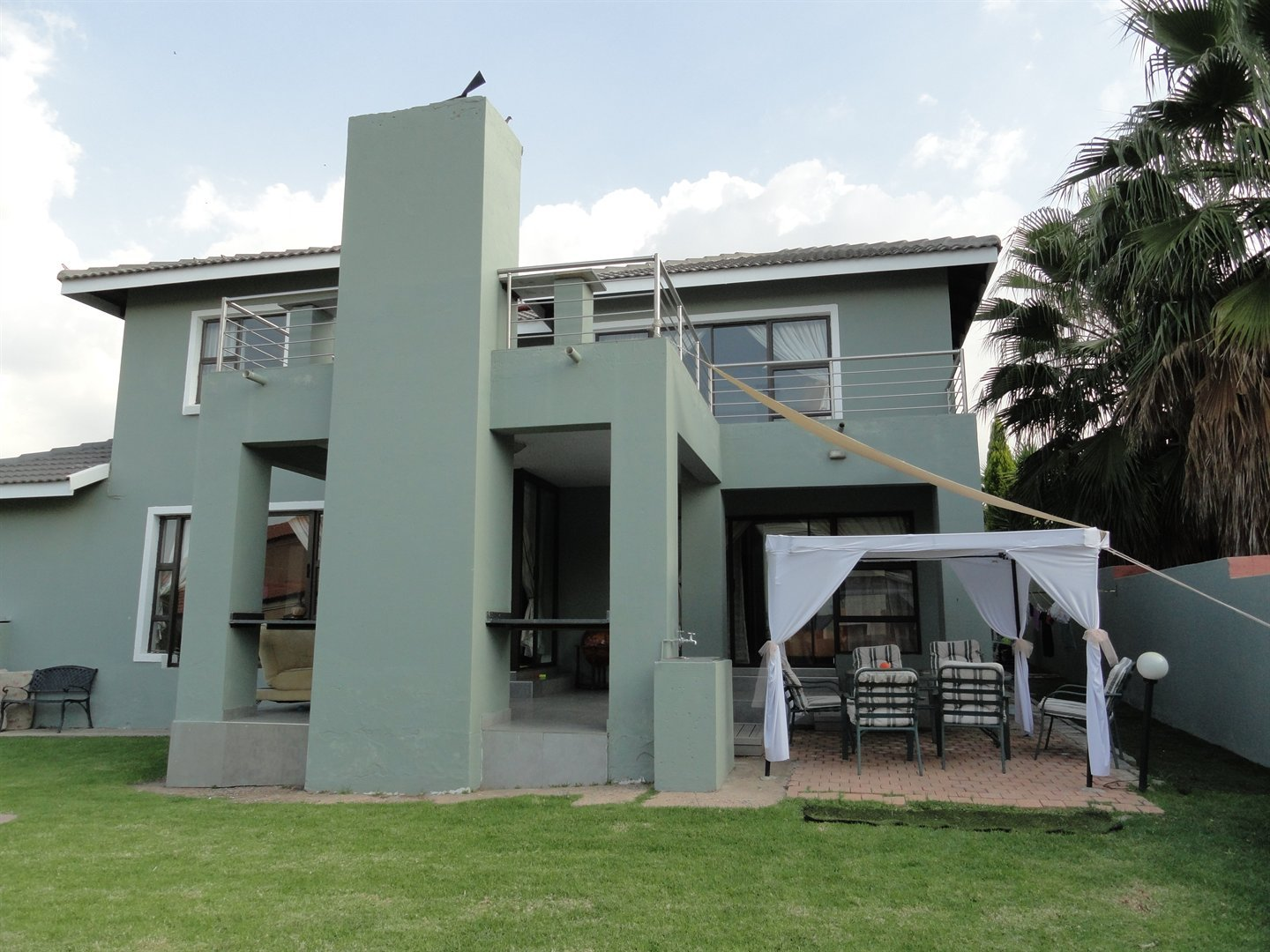 Pretoria, Willow Acres Estate Property  | Houses To Rent Willow Acres Estate, Willow Acres Estate, House 4 bedrooms property to rent Price:, 35,00*