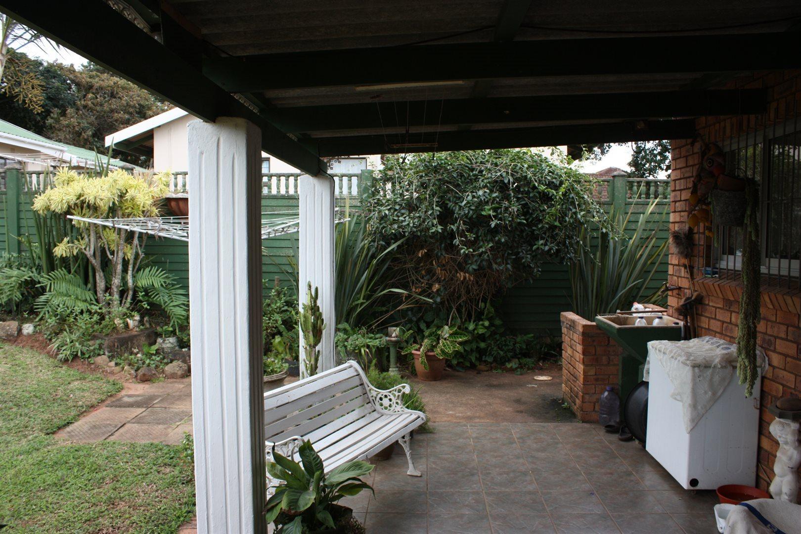 Pennington property for sale. Ref No: 13521481. Picture no 23