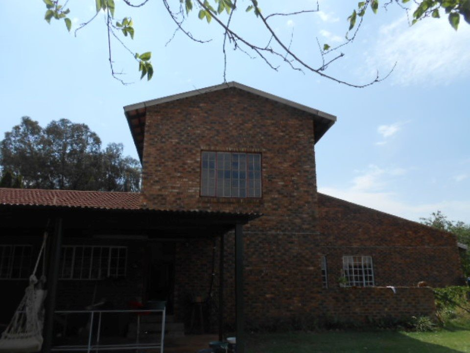 Valley Settlements A H property for sale. Ref No: 13401542. Picture no 4