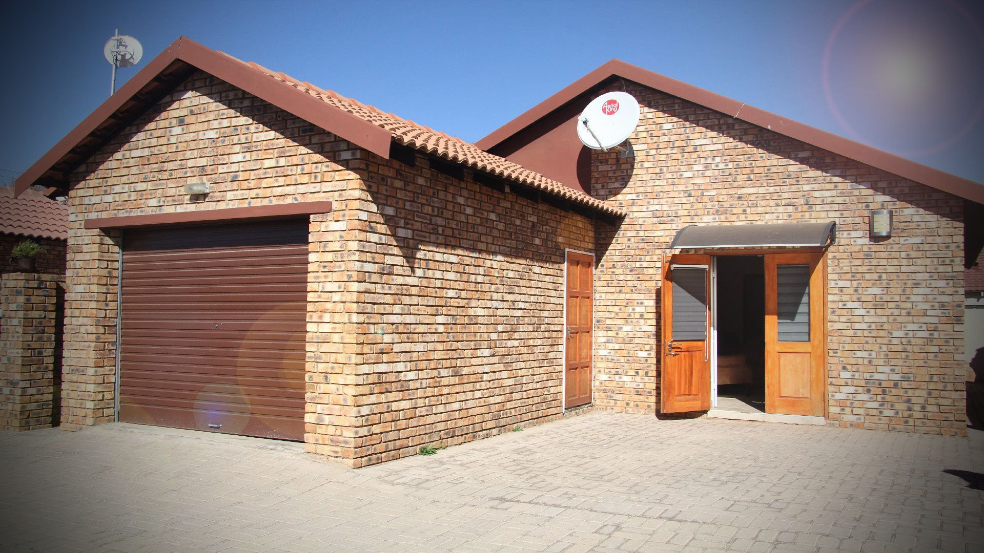 Randfontein, Homelake Property  | Houses For Sale Homelake, Homelake, Townhouse 2 bedrooms property for sale Price:699,000