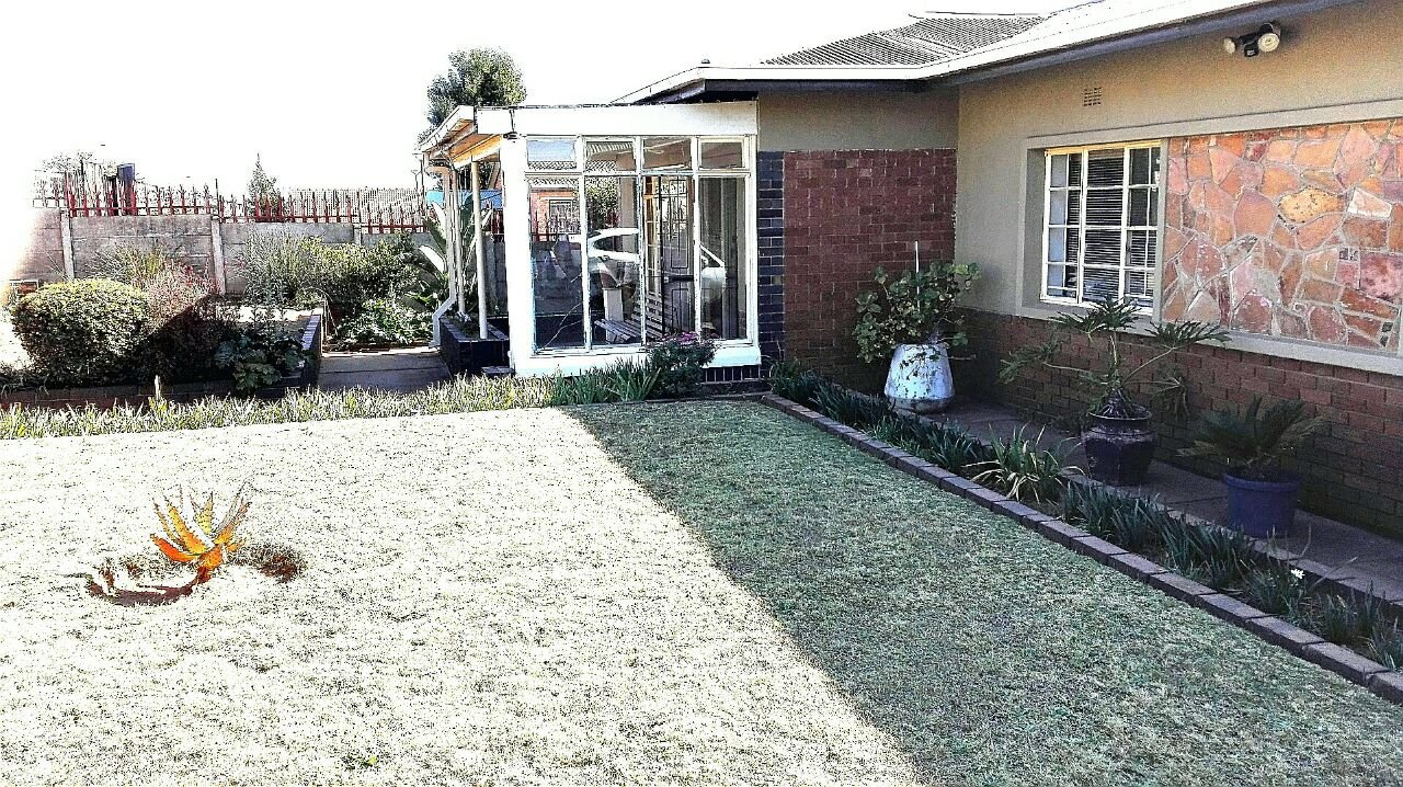 Krugersdorp, Wentworth Park Property  | Houses For Sale Wentworth Park, Wentworth Park, House 3 bedrooms property for sale Price:815,000