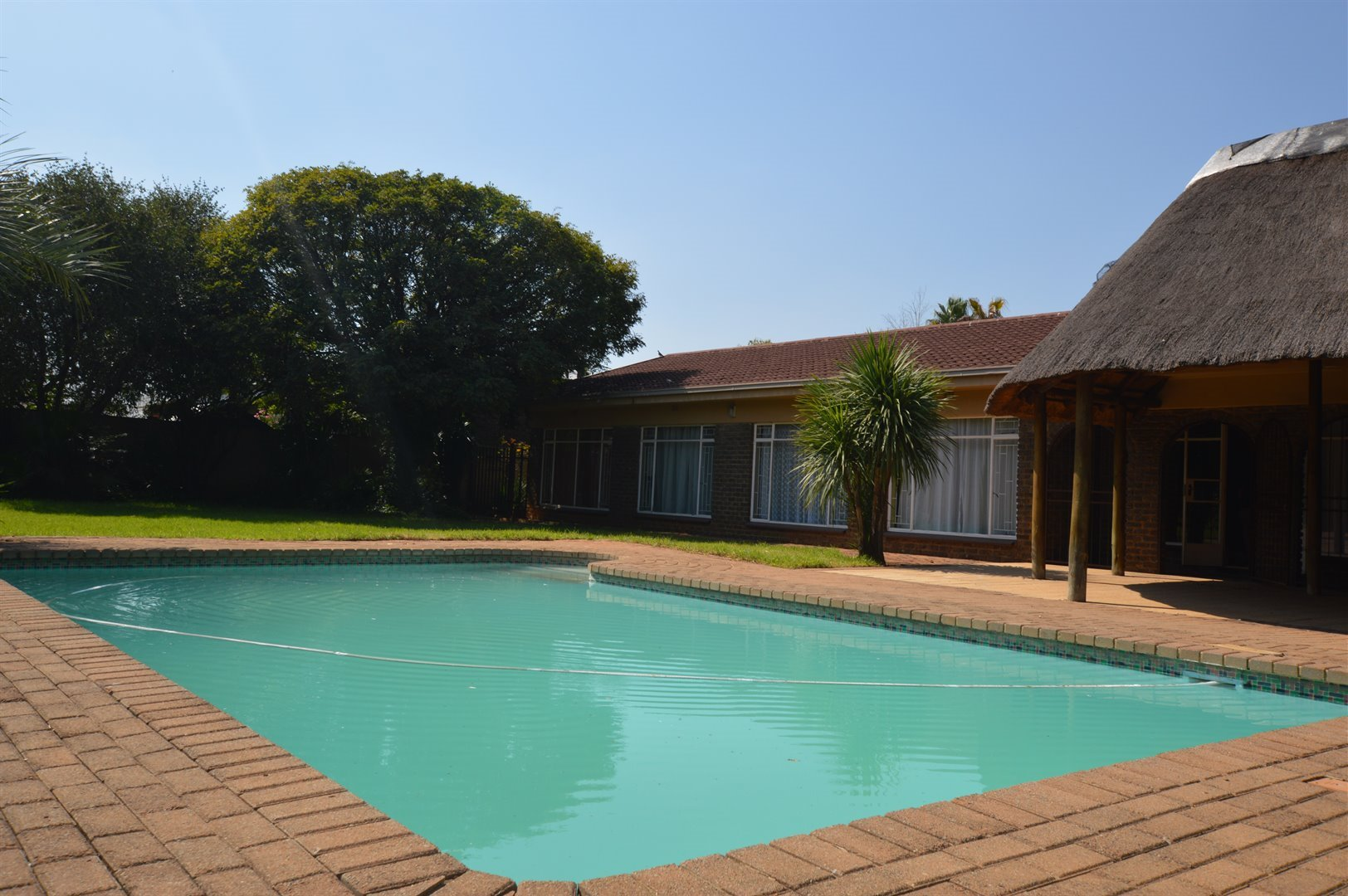Vanderbijlpark Se 2 property for sale. Ref No: 13623209. Picture no 29