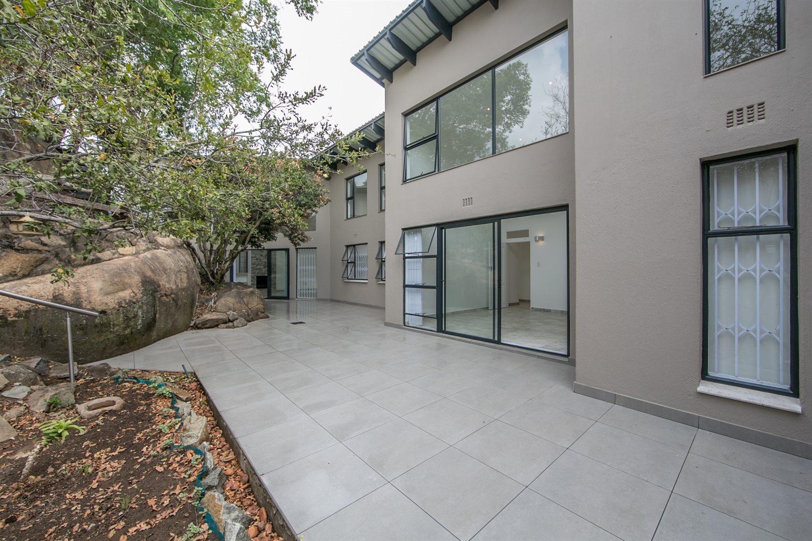 Fourways property to rent. Ref No: 13541041. Picture no 1