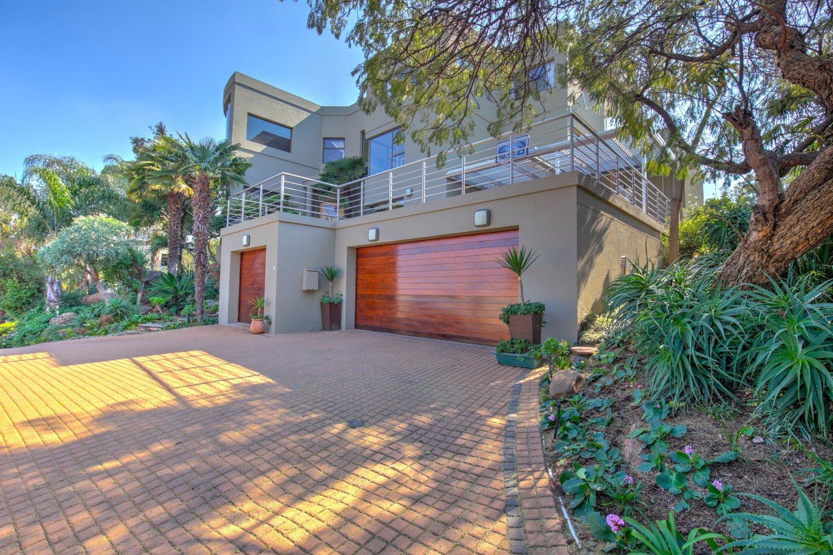 Bassonia property for sale. Ref No: 13525151. Picture no 39