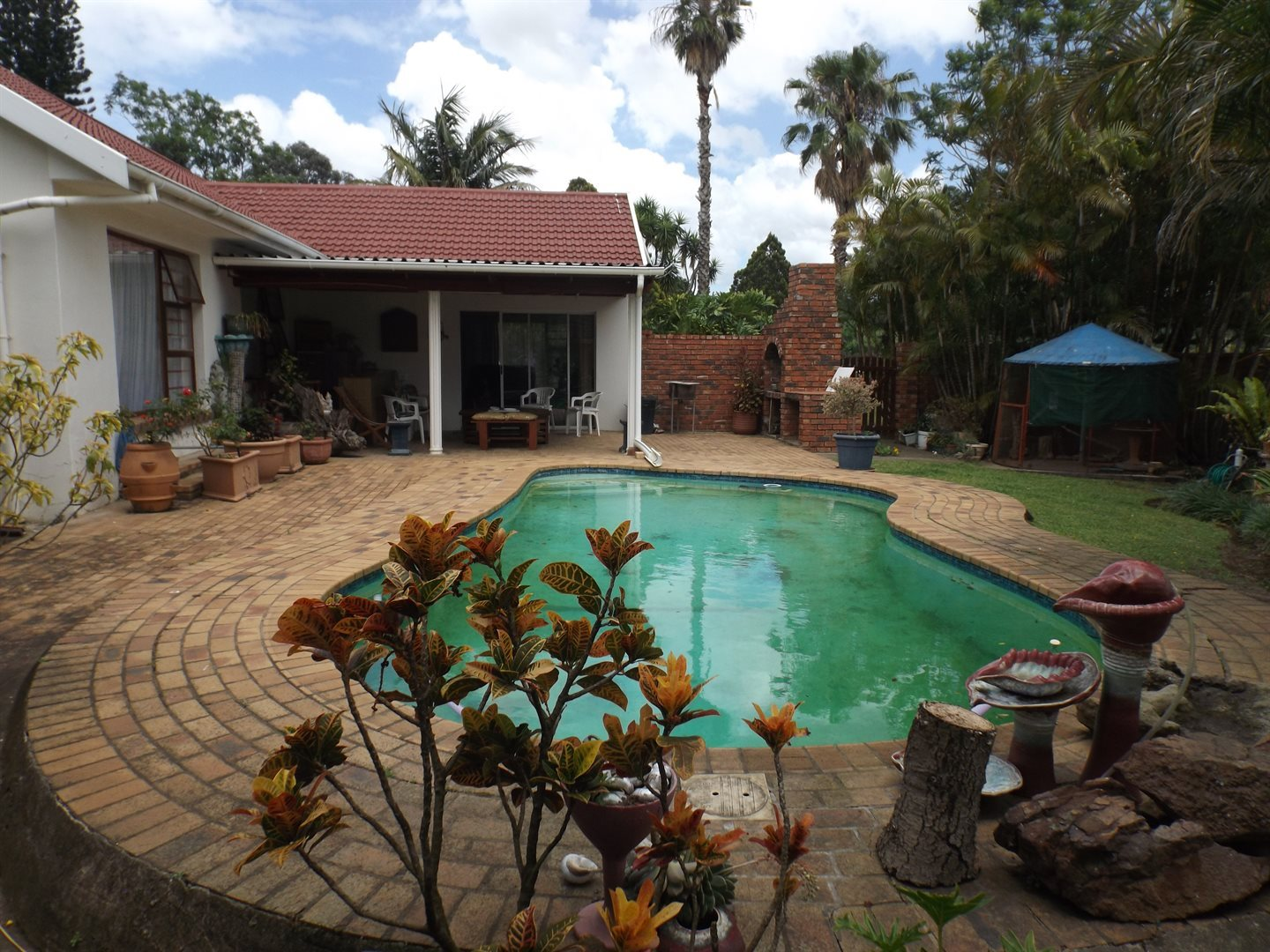 Property for Sale by DLC INC. ATTORNEYS Teresa De La Querra, House, 3 Bedrooms - ZAR 1,850,000
