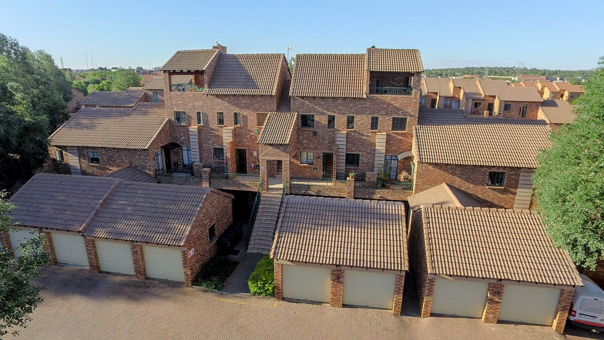 Centurion, Eco Park Estate Property  | Houses For Sale Eco Park Estate, Eco Park Estate, Townhouse 2 bedrooms property for sale Price:899,000