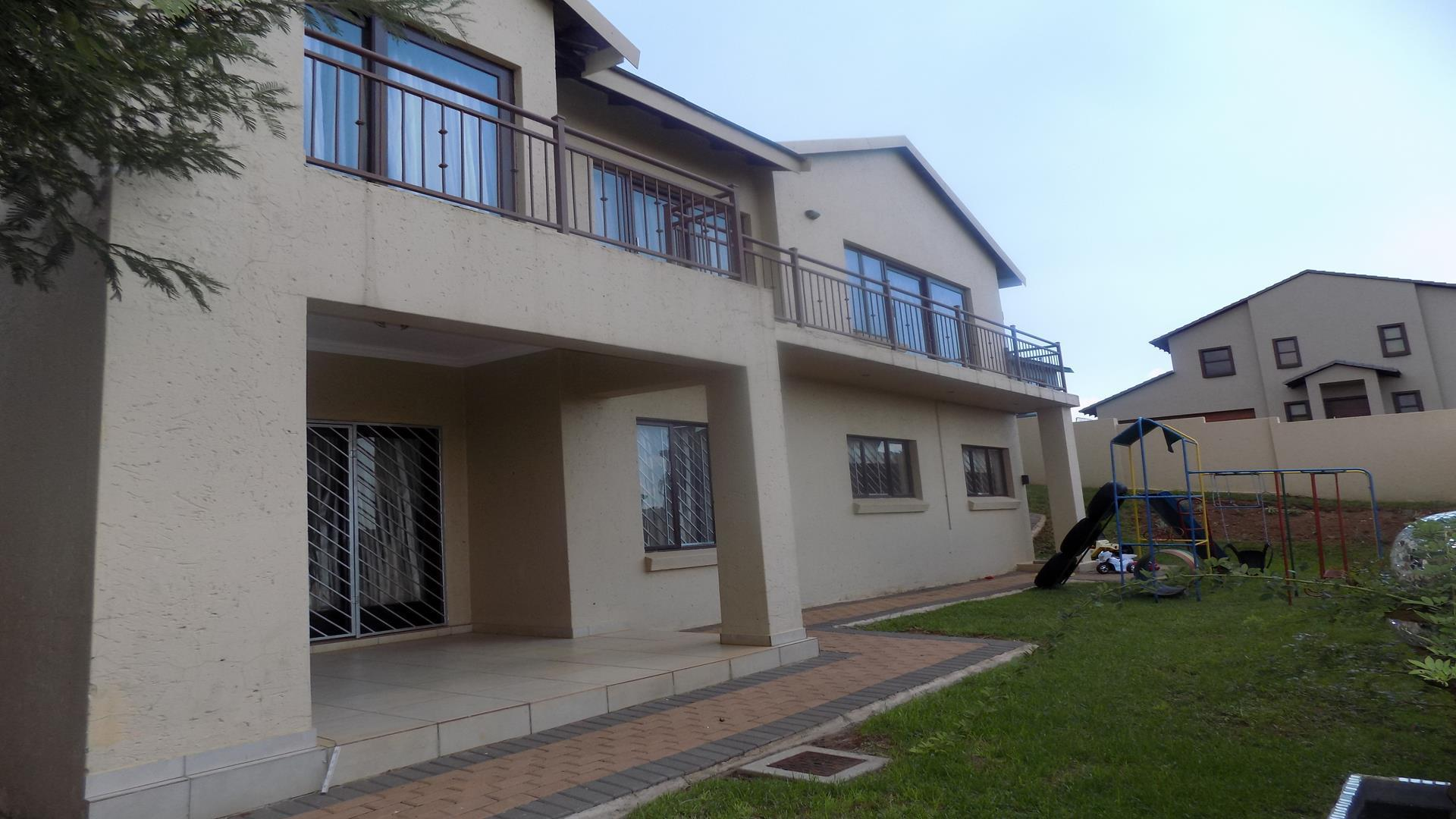 Eldo View property for sale. Ref No: 13443708. Picture no 18