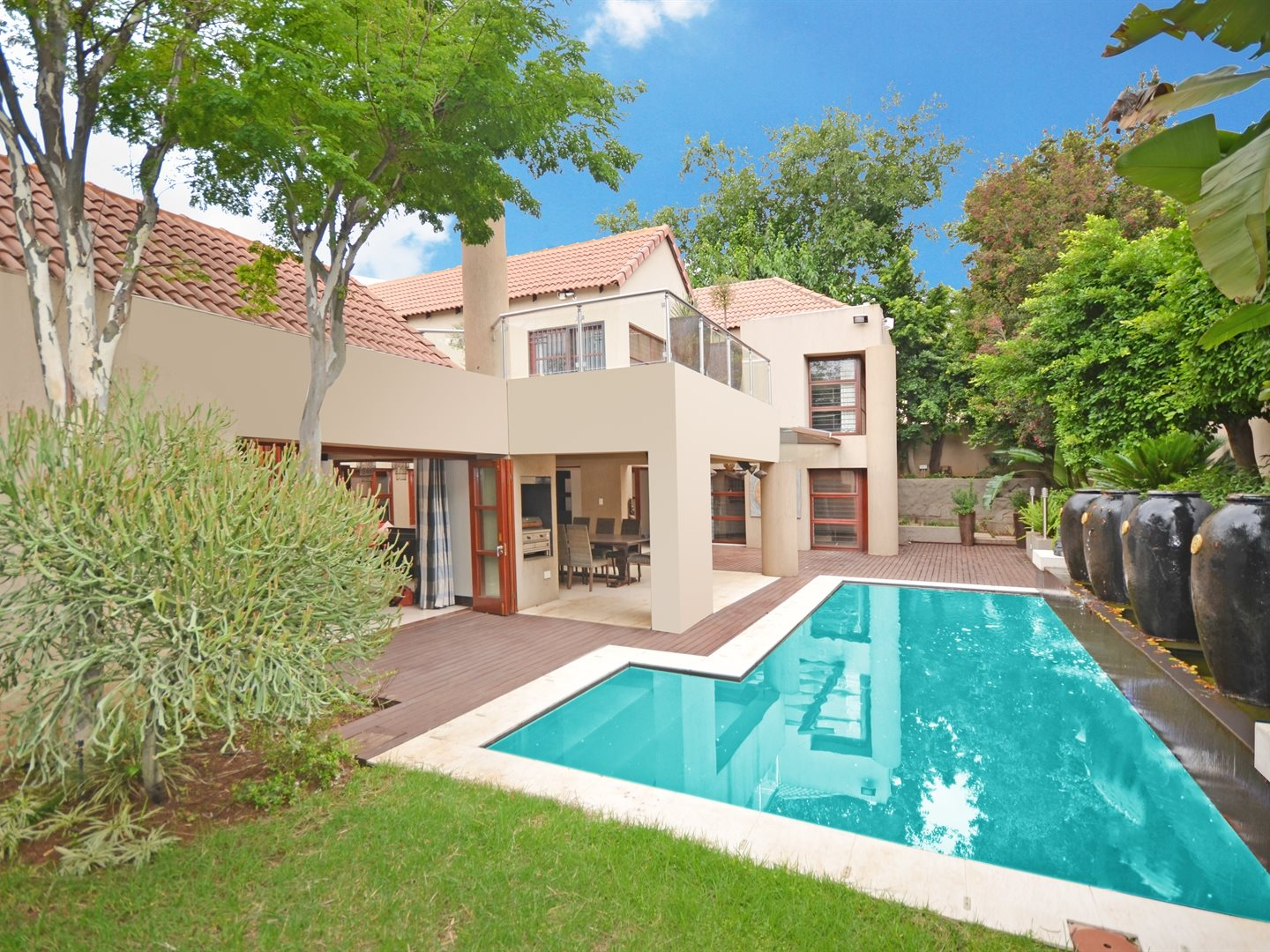 Sandton, Strathavon Property  | Houses For Sale Strathavon, Strathavon, House 5 bedrooms property for sale Price:7,999,000