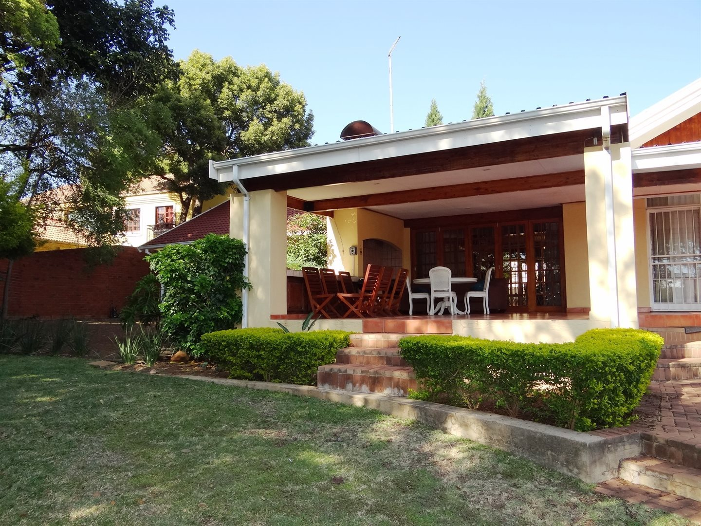 Property and Houses for sale in Lynnwood, House, 4 Bedrooms - ZAR 3,670,000