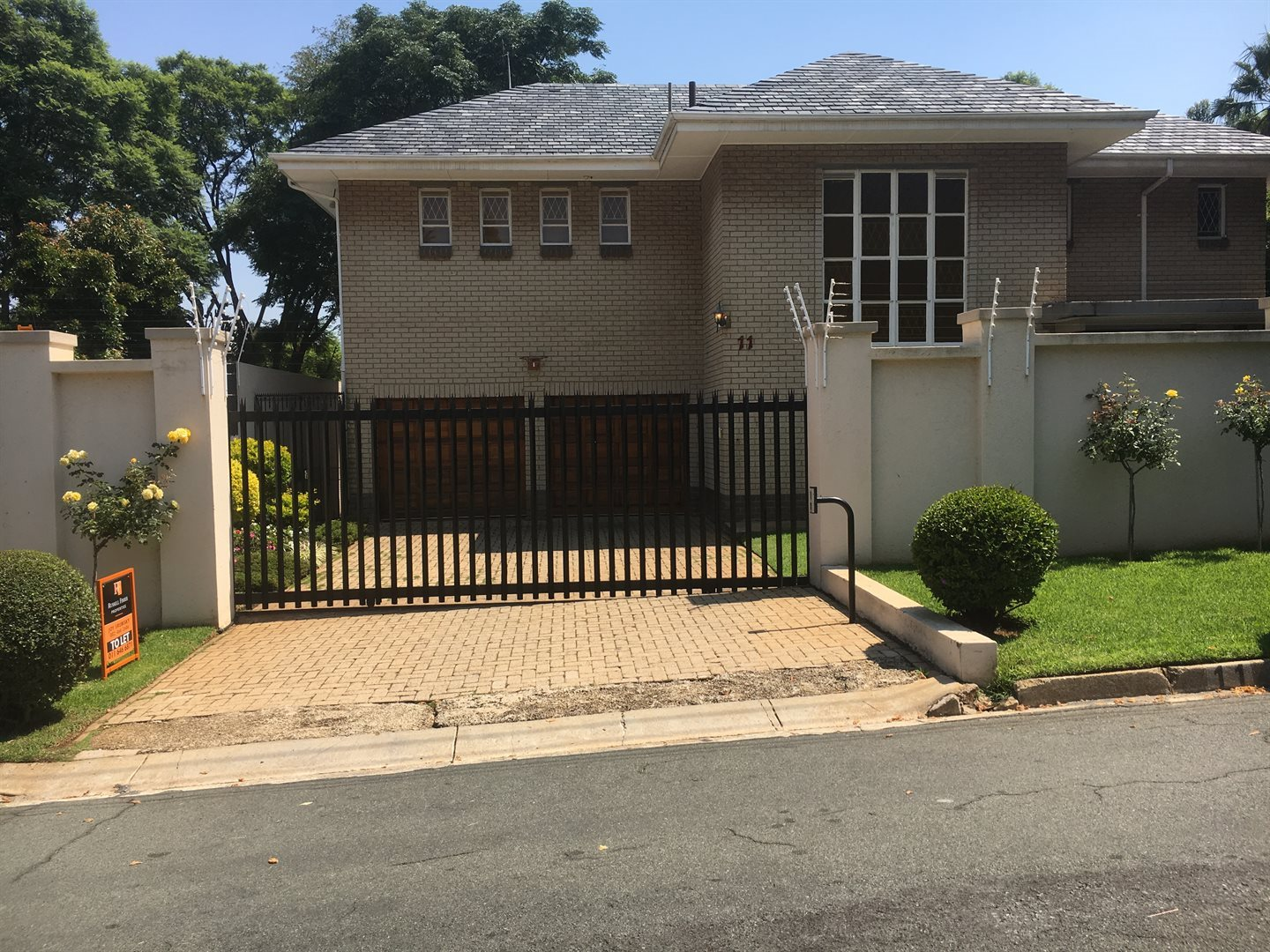 Johannesburg, Parkwood Property  | Houses To Rent Parkwood, Parkwood, House 4 bedrooms property to rent Price:, 30,00*