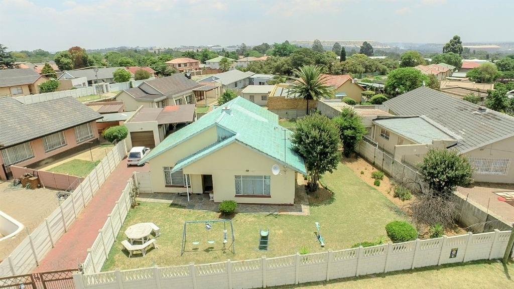 , House, 3 Bedrooms - ZAR 1,195,000
