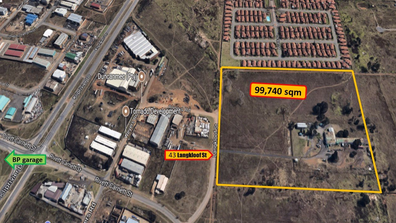 Property Alberton : Houses For Sale Alberton (All), Alrode South, Commercial  property for sale Price:11,499,000