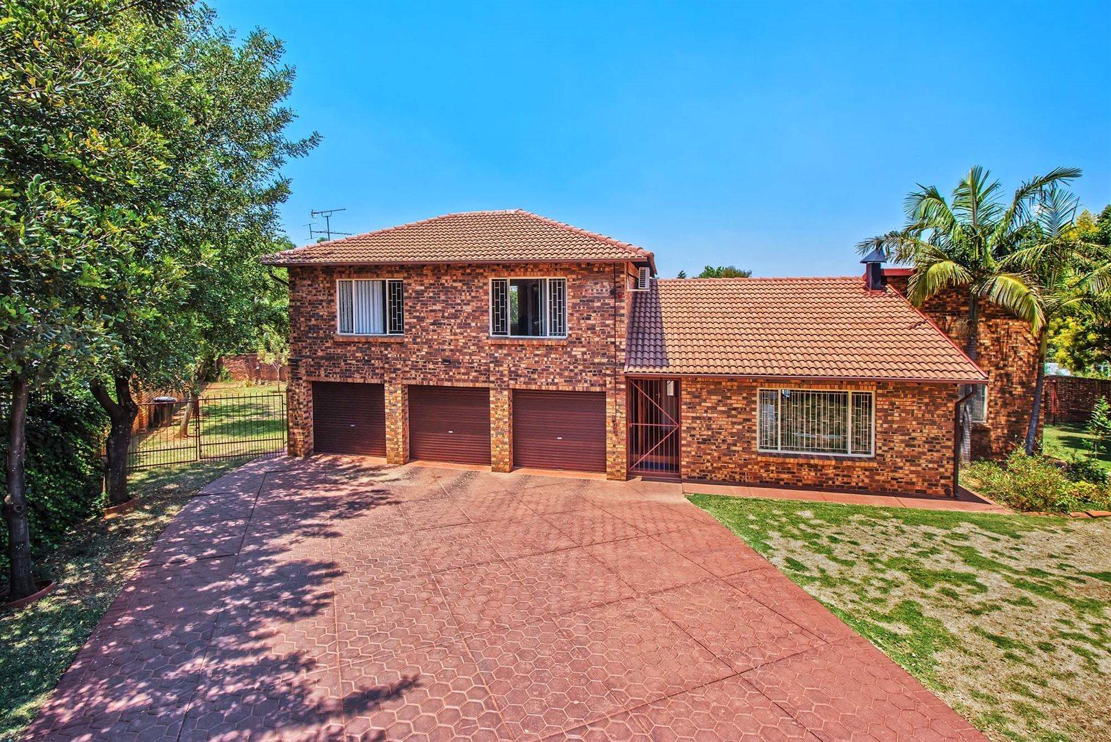 Elarduspark property for sale. Ref No: 13553870. Picture no 21