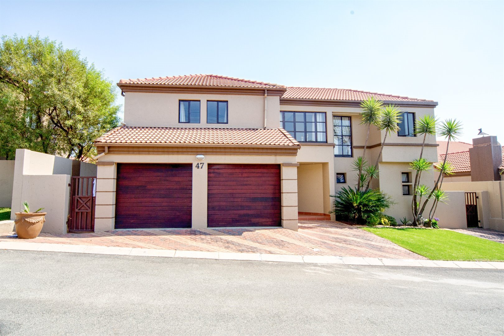 Sandton, Lonehill Property  | Houses For Sale Lonehill, Lonehill, House 3 bedrooms property for sale Price:2,890,000