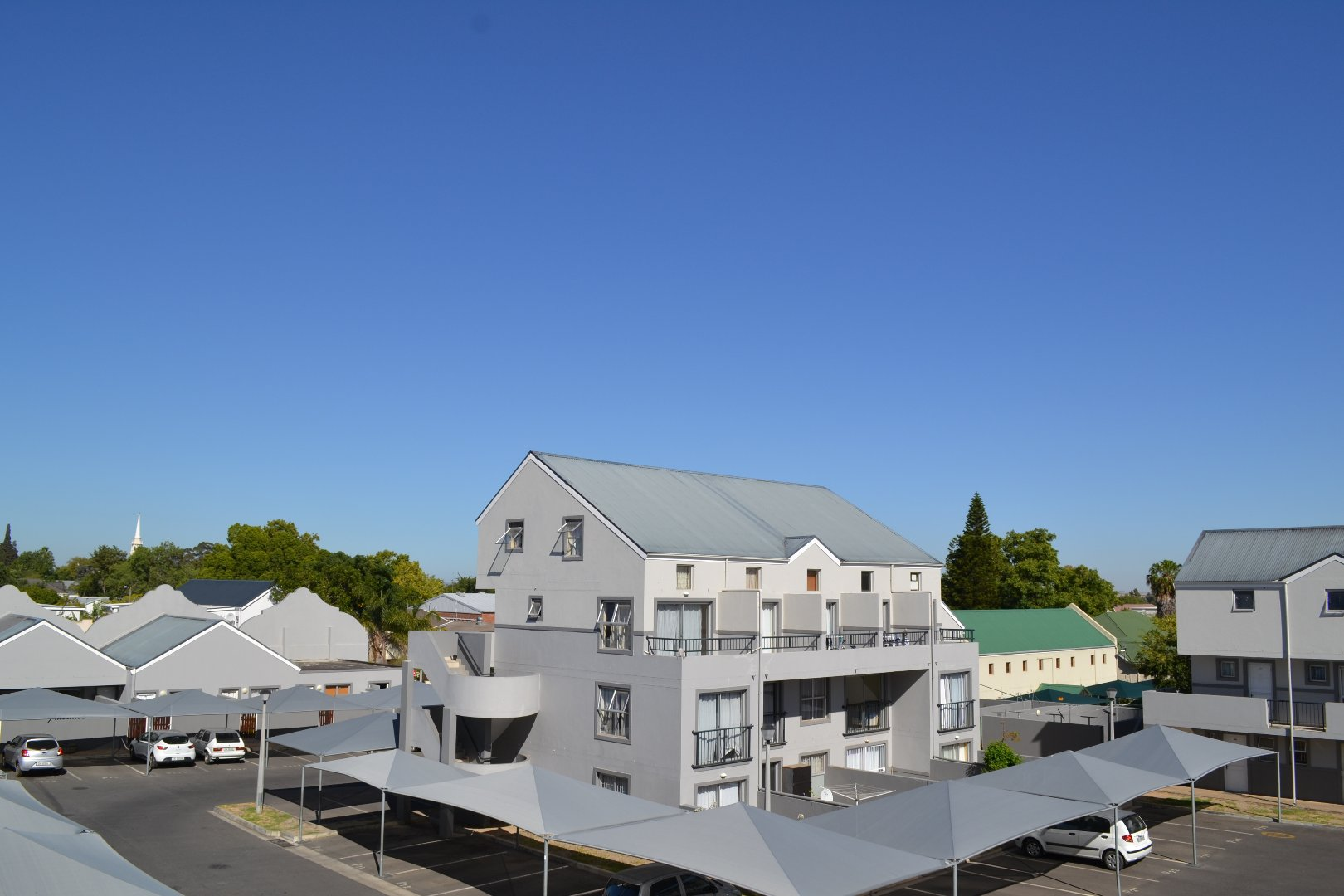 Property and Houses to rent in Wellington Central, Apartment, 2 Bedrooms - ZAR ,  6,00*,M