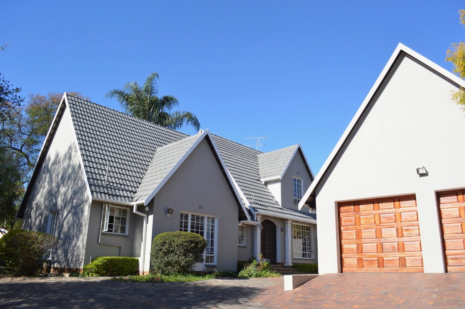 Property and Houses to rent in Fourways, House, 4 Bedrooms - ZAR , 24,00*,M